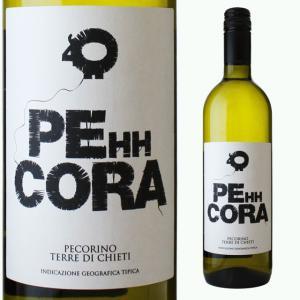 ペコラ ペコリーノ テラ ディ キエンティ 750ml 白ワイン|ricaoh