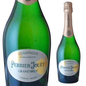 ペリエ・ジュエ グラン ブリュット750ml シャンパン|ricaoh