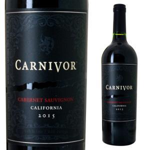 """CARNIVOR CABERNET SOUVIGNON  昼12時までのご注文は""""あすつく""""対象です..."""