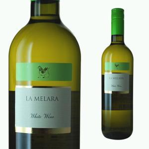 ラ・メラーラ ヴィーノ・ビアンコ 750ml ワンコイン 白ワイン|ricaoh