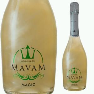 マバム マジック 750ml スパークリングワイン ricaoh
