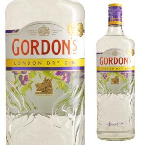 """GORDON'S LONDON DRY GIN  昼12時までのご注文は""""あすつく""""対象です。離島、..."""
