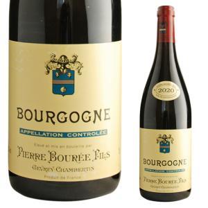 ブルゴーニュ ピノノワール 2015 750ml ドメーヌ ピエール ブレ 赤ワイン ricaoh