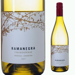 ラマネグラ シャルドネ 2017 750ml 白ワイン ricaoh