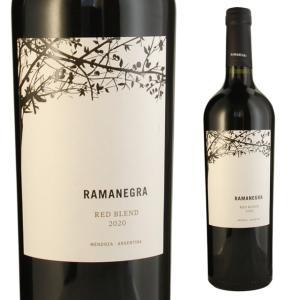 ラマネグラ レッドブレンド 2016 750ml 赤ワイン ricaoh