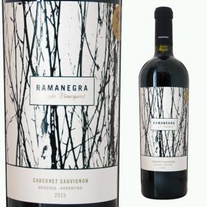 ラマネグラ シングルヴィニヤード カベルネソーヴィニヨン 2015 750ml 赤ワイン ricaoh