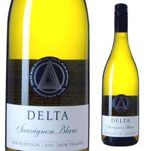 デルタ ソーヴィニヨンブラン 2016 750ml 白ワイン ricaoh