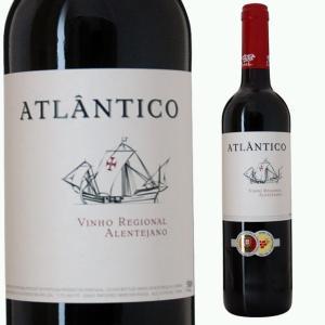 アトランティコ 750ml 赤ワイン|ricaoh