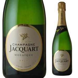 ジャカール ブリュット モザイク 白 750ml シャンパン|ricaoh