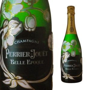 限定ラベル ペリエ・ジュエ ベル・エポック ルミナスボトル 2007 750ml シャンパン|ricaoh