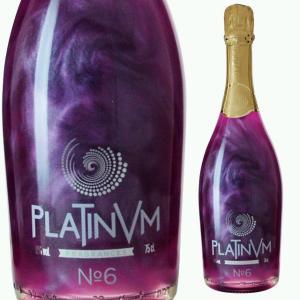 プラチナム フレグランス NO.6 バイオレッド&ワイルドベリー 750ml スパークリングワイン|ricaoh