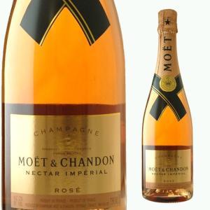 モエ エ シャンドン ネクター ロゼ 750ml シャンパン 箱無 モエシャンドン モエエシャンドン