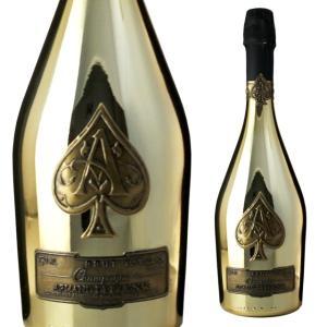 アルマンド ブリニャック ゴールド 750ml シャンパン|ricaoh