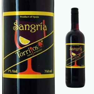 サングリア トリホス 赤 750ml 赤ワイン|ricaoh