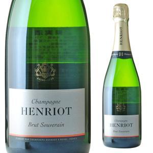 箱入 アンリオ ブリュット スーヴェラン 750ml  シャンパン|ricaoh