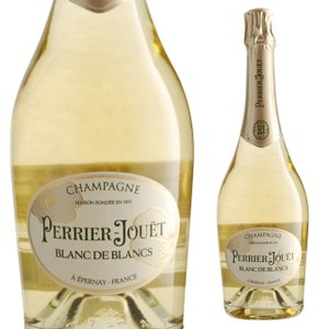 "PERRIER-JOUET BLANC DE BLANCS  昼12時までのご注文は""あすつく""対象..."