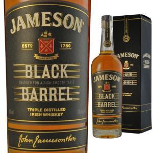 箱入 ジェムソン ブラック バレル 40度 700ml アイリッシュ ウィスキー|ricaoh