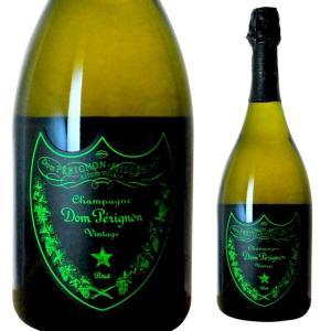 瓶傷有 ドンペリニヨン ルミナスボトル 750ml シャンパン 箱なし 高級シャンパン ギフト プレゼント ドンペリ ドンペリニョン シャンパーニュ 酒 ワイン お祝い|リカオー PayPayモール店