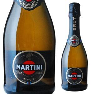ミニ マルティーニ ブリュット 375ml イタリア スパークリングワイン 箱なし ギフト スパークリング ワイン 辛口 贈答 酒 プレゼント お父さん 誕生日 お祝い|リカオー PayPayモール店
