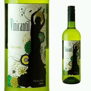 ビーニ カンティル 白 750ml 白ワイン|ricaoh
