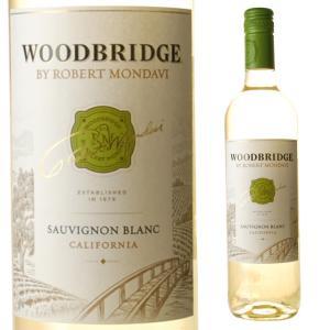 ロバート モンダヴィ ウッドブリッジ ソーヴィニョン ブラン 750ml 白ワイン|ricaoh