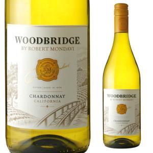 ロバート モンダヴィ ウッドブリッジ シャルドネ 750ml 白ワイン|ricaoh
