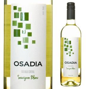 オサディア ソーヴィニヨンブラン 750ml ワンコイン 白ワイン ricaoh
