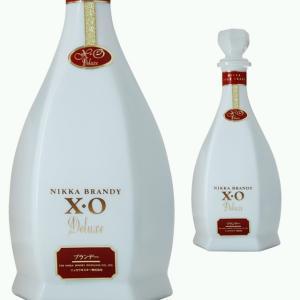 ニッカブランデー XO デラックス 白40度 660ml ブランデー 国産|ricaoh