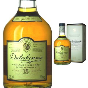 箱入 ダルウィニー 15年 43度 700ml ウイスキー モルト スコッチ ricaoh