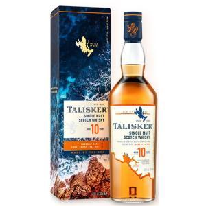 箱入 タリスカー 10年 45.8度 700ml ウイスキー モルト スコッチ あすつく シングルモルトウイスキー ウィスキー アイランドスコッチ|ricaoh