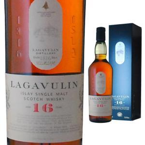 箱入 ラガヴーリン 16年 43度 700ml ウイスキー モルト スコッチ|ricaoh