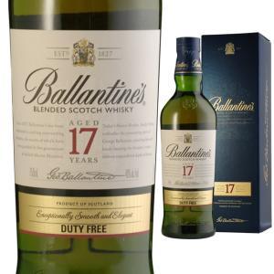 並行 箱入 バランタイン 17年 40度 700ml 750ml ウイスキー ブレンディッド スコッチ あすつく スコッチウイスキー ブレンデッドウイスキー|ricaoh