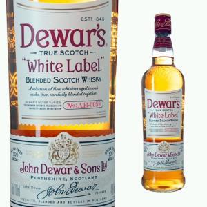 デュワーズ ホワイトラベル ウイスキー 700ml ウイスキー ブレンデッド あすつく 正規 スコッチ ブレンデッド ウィスキー|ricaoh