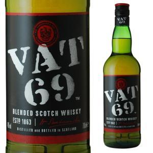 バット 69 40度 700mlVAT ウイスキー ブレンディッド|ricaoh
