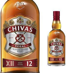 正規 箱入 シーバスリーガル 12年 40度 700ml ウイスキー ブレンディッド スコッチ|ricaoh