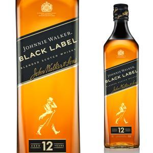 箱入 JW ブラックラベル 黒 40度 700ml ジョニーウォーカー ウイスキー ブレンディッド スコッチ ricaoh
