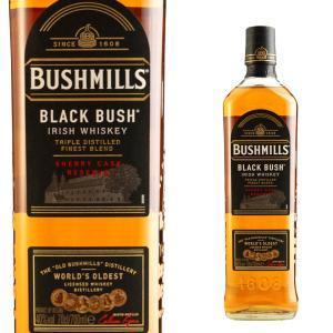 ブラック ブッシュ アイリッシュ ウイスキー 40度 700ml ウイスキー アイリッシュ|ricaoh