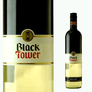 ブラックタワー リヴァナー 750ml 白ワイン|ricaoh