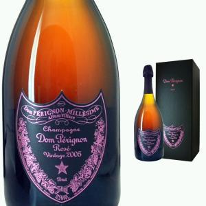 送無 ボックス入 ドンペリニヨン ロゼ 2004 2005 750ml シャンパン|ricaoh
