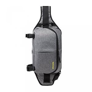 【インケース】 Incase ボディバッグ Sling Pack Heather Gray CL55575 【並行輸入品】|riccado