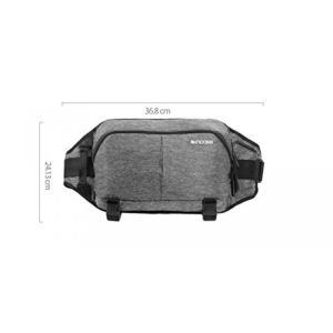 【インケース】 Incase Reform Sling Pack ショルダーバッグ CL55576 【並行輸入品】|riccado