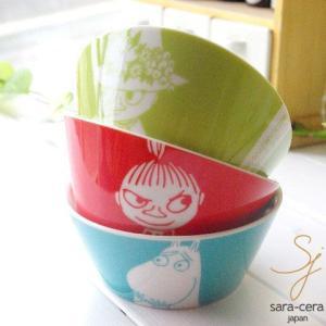 ムーミン フェイスシリーズ 13ボウル 3ピースセット【専用箱入り】|ricebowl