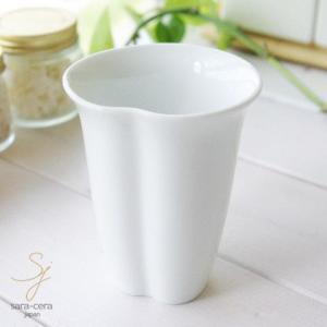白い食器 恋するハート スイートミルクカップ (洋食器,フリーカップ,コップ)|ricebowl