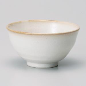 和食器 粉引手引 ご飯茶碗 飯碗 茶碗 おうち うつわ 陶器 日本製 らいすぼーる 軽井沢 春日井