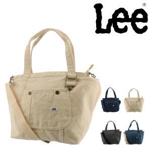 Lee トートバッグ オーバーオール メンズ レディース 320-507 リー ハンドバッグ 2WAY ショルダーバッグ  [PO10][母の日] richard