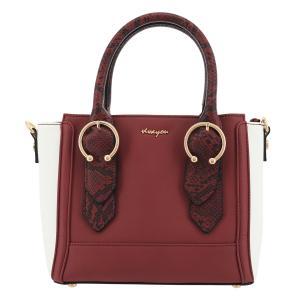 VIVAYOU ハンドバッグ 2WAY ブロンカ レディース 5105152 ビバユー | ミニショルダー|richard