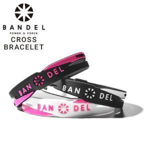 BANDEL バンデル クロス ブレスレット  bandel cross bracelet パワーバ...