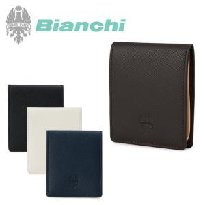 最大1000円OFFクーポン ビアンキ Bianchi コインケース 1001 フランコ  コインケース レザー 小銭入れ|richard