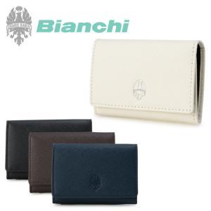 最大1000円OFFクーポン ビアンキ Bianchi キーケース 1002 フランコ  キーケース レザー|richard