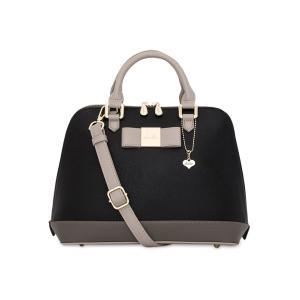 ダズリン dazzlin ハンドバッグ DLB-6031  2WAY ショルダーバッグ レディース|richard
